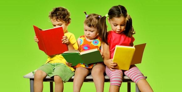 Wer lesen können will muss viel lesen